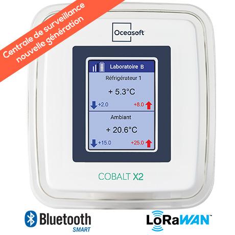 Cobalt X2